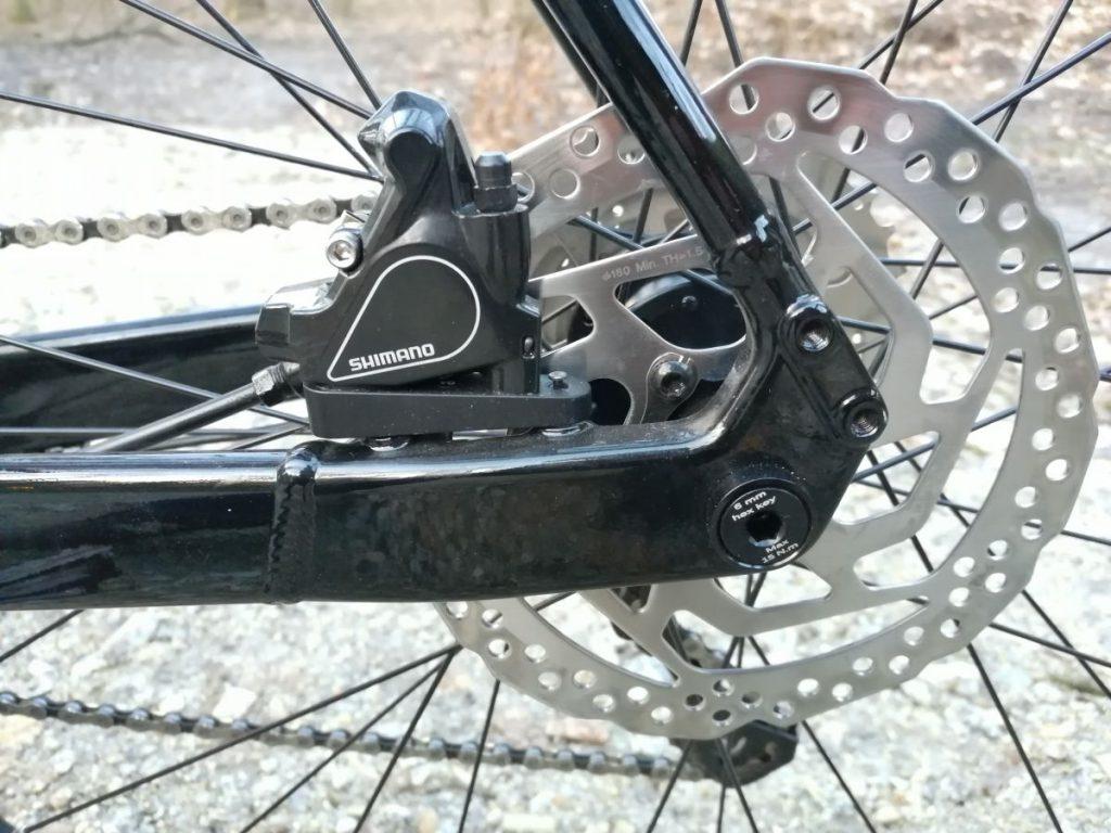 Rower gravelowy do miasta – Marin Lombard 2 3