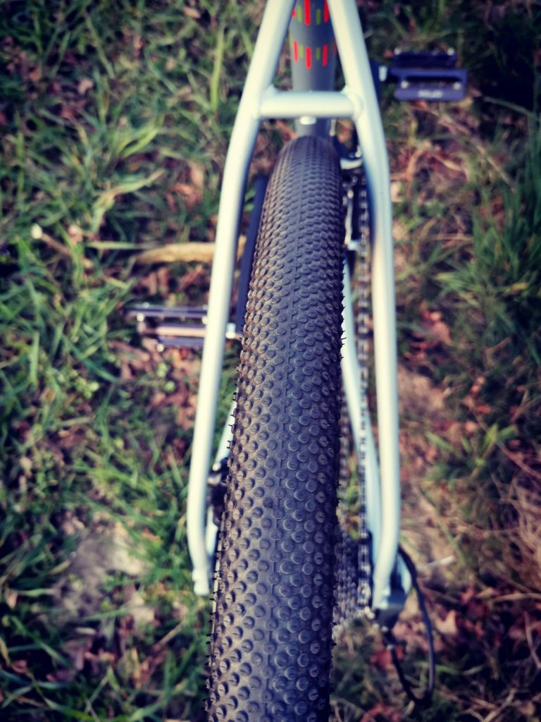 Marin Nicasio 2 motor-land rowery made in usa
