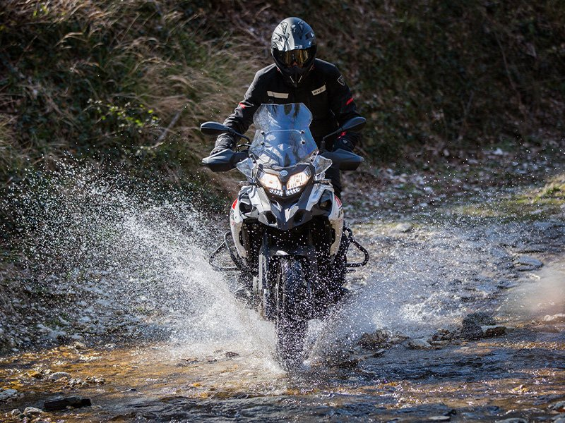 jak przygotowac sie do sezonu motocyklowego