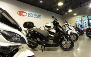 motor-land salon warszawa motocykle skutery quady rowery benelli keeway kymco niu marin