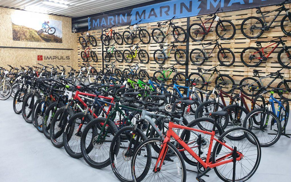 motor-land salon warszawa motocykle skutery quady rowery benelli keeway kymco niu marin hala rowerowa