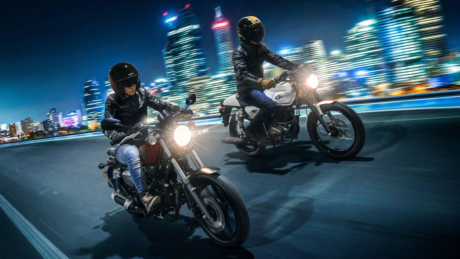 Jak przygotować się do sezonu motocyklowego? 1