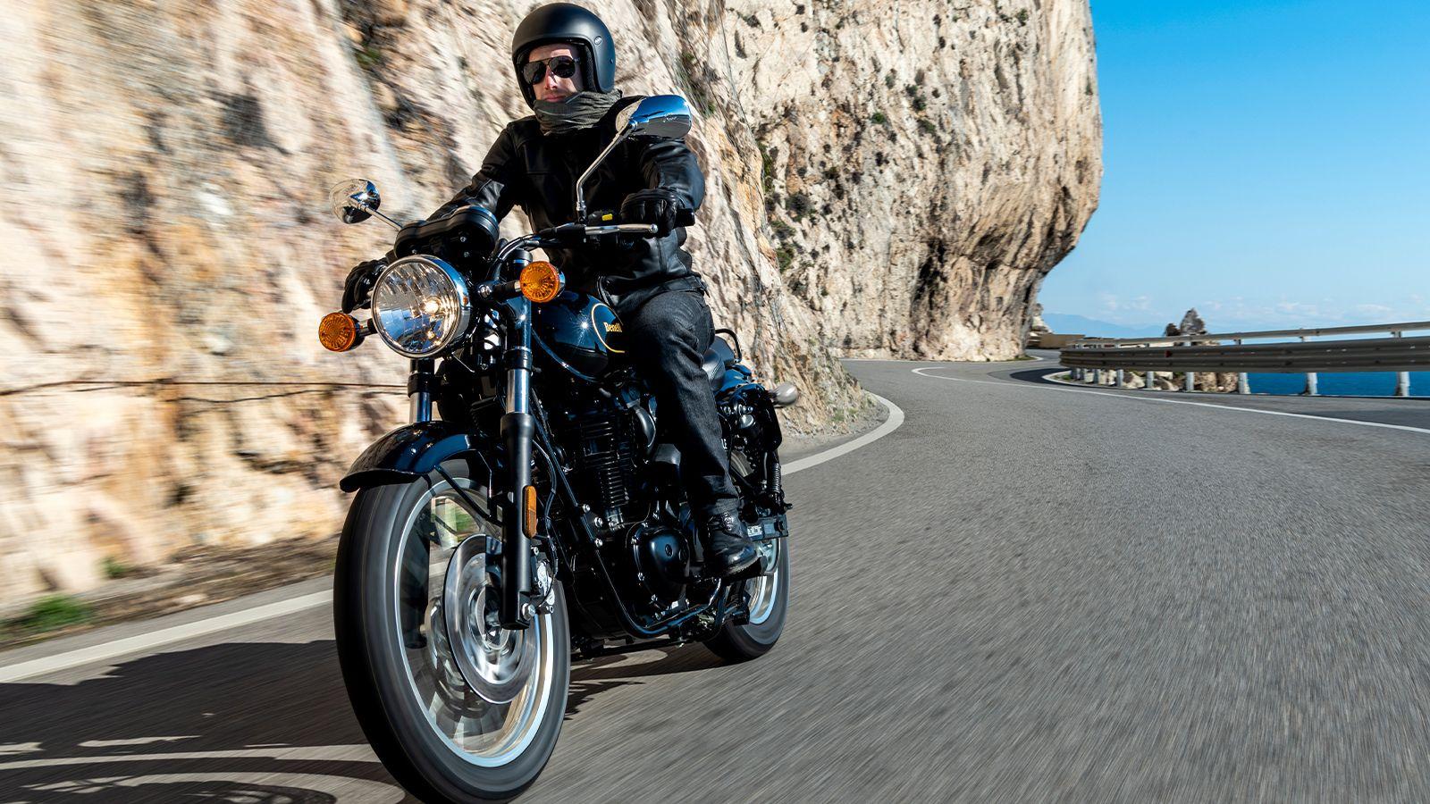 jak przygotować się do sezonu motocyklowego motor-land benelli keeway kymco niu marin