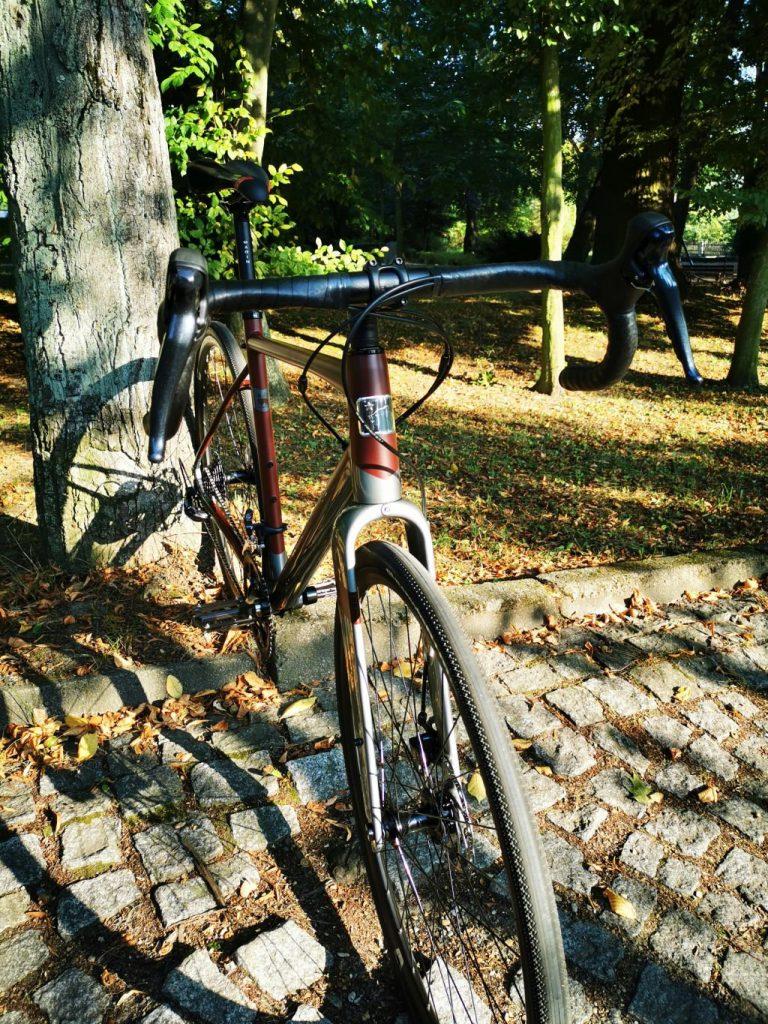 marin gestalt 1 gravel z aspiracjami rower marin bikes motor-land