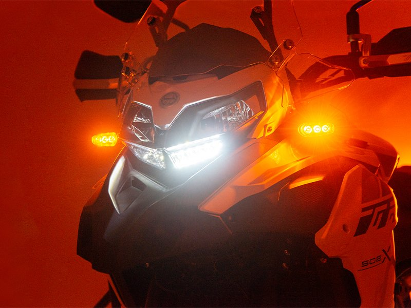 benelli trk 502 najlepiej sprzedajacym sie motocyklem we wloszech