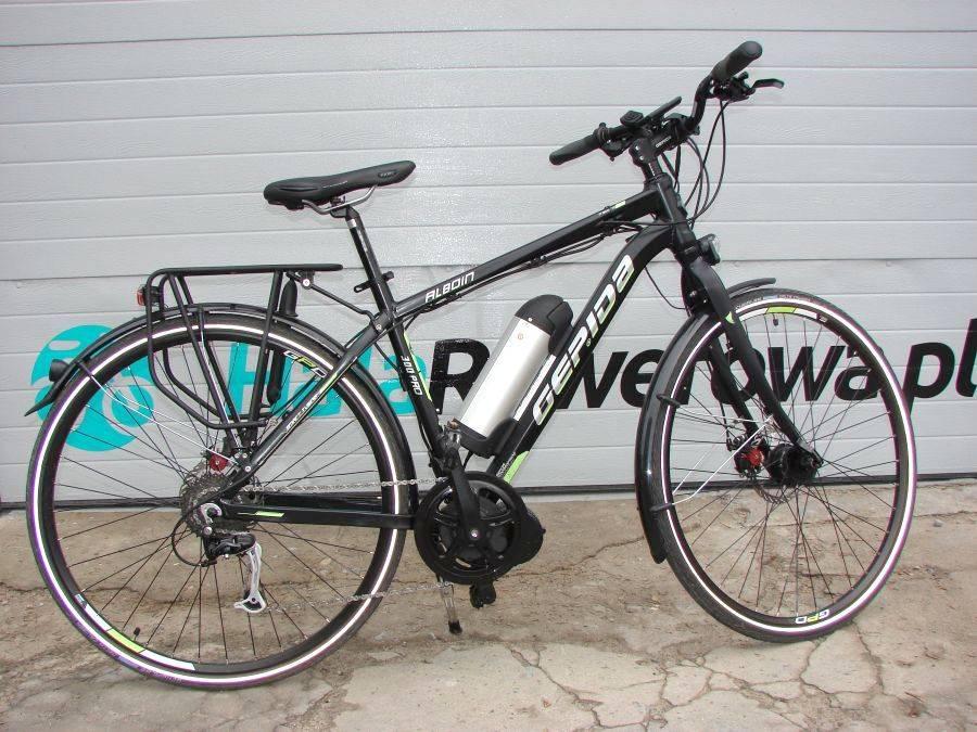 Konwersje rowerów 1
