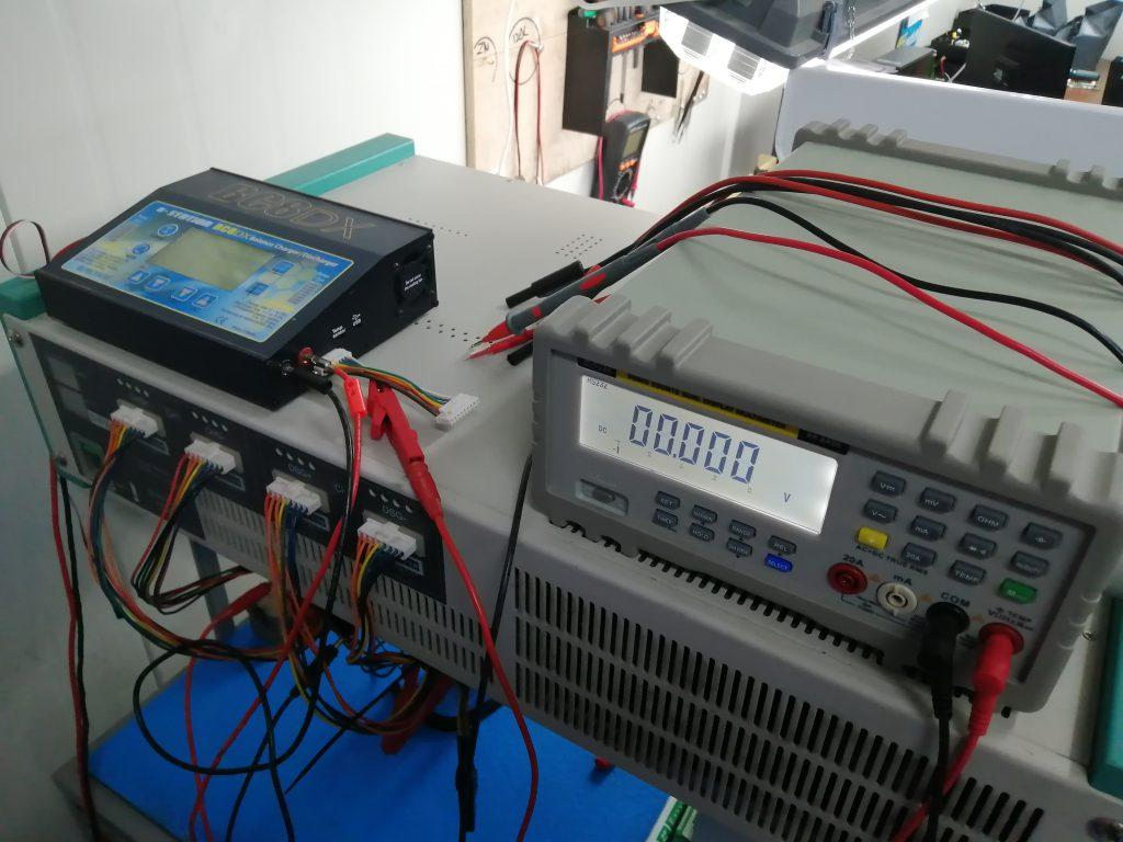 regeneracja baterii li ion litowo jonowych baterie budowa baterii na zamówienie