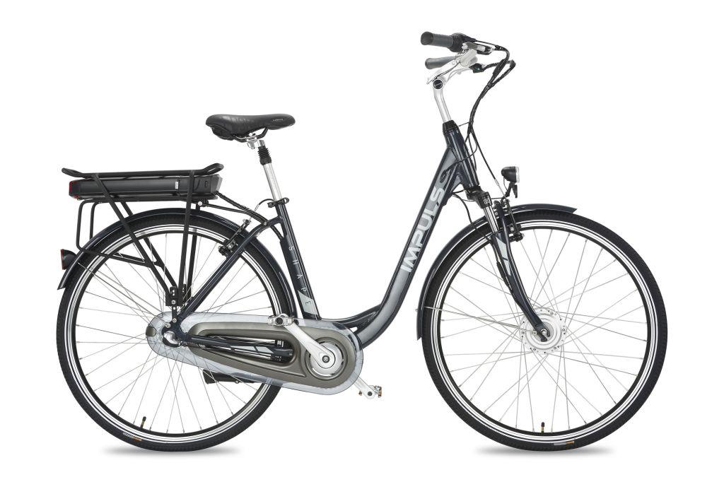 rower elektryczny impuls shape
