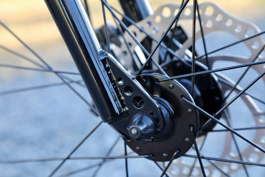 Rower hybrydowy – Marin Kentfield 4