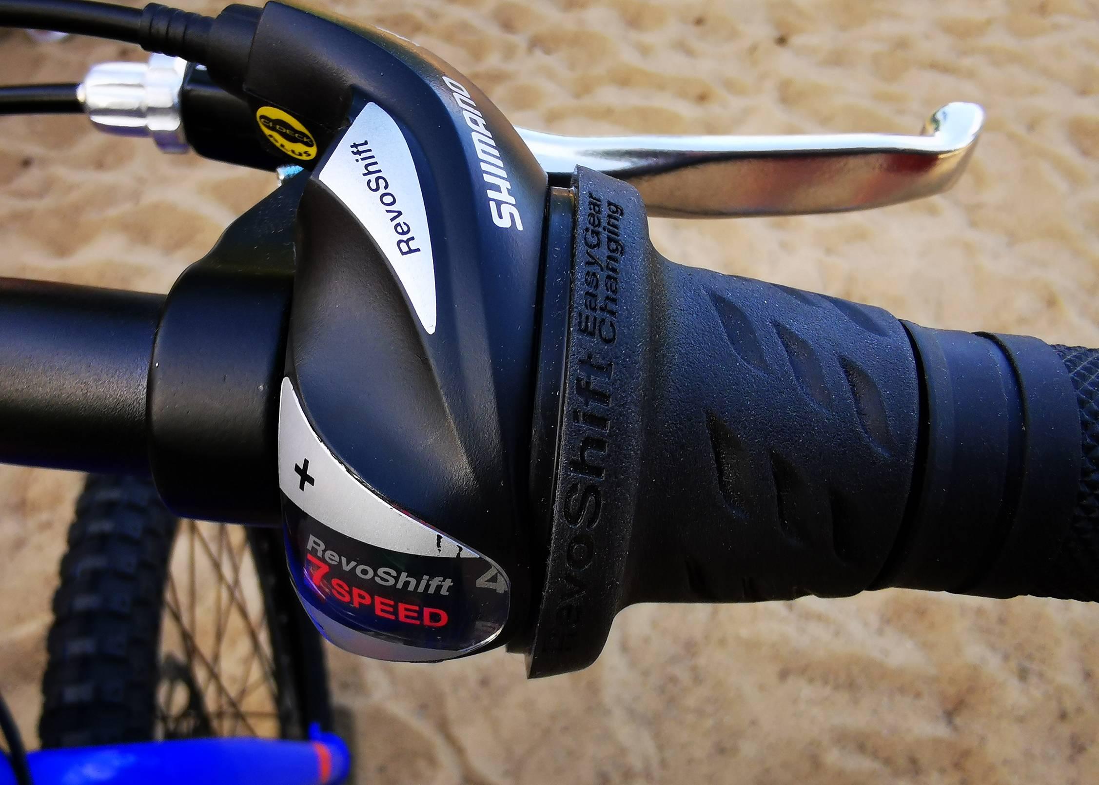 Rower marin hidden canyon rower dziecięcy rower dla dziecka marin bikes polska motor-land