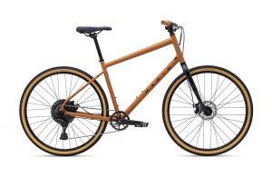 Rower hybrydowy – Marin Kentfield 15