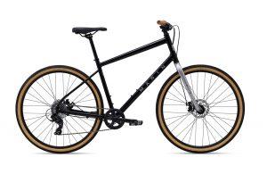 Rower hybrydowy – Marin Kentfield 21