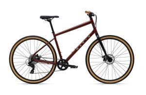Rower hybrydowy – Marin Kentfield 22