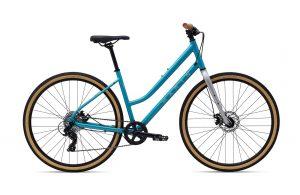 Rower hybrydowy – Marin Kentfield 20