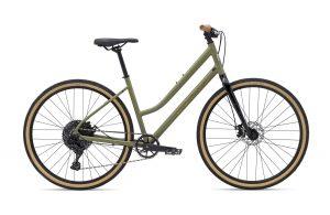 Rower hybrydowy – Marin Kentfield 17