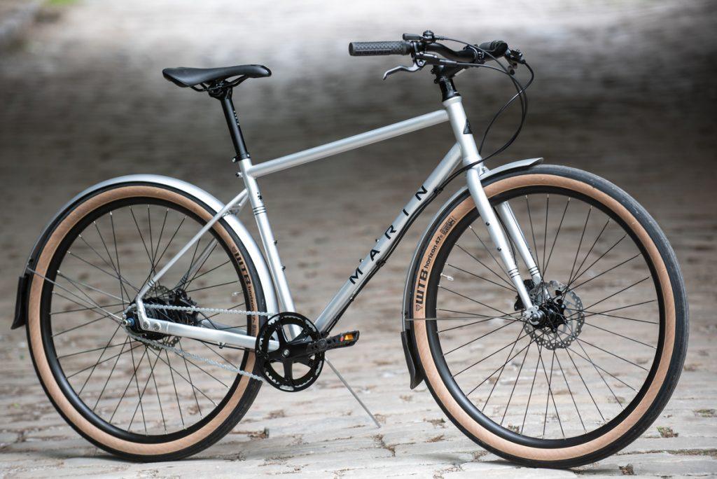 Stalowe ramy Marin Bikes – klasyfikacja i rozwiązania techniczne 9