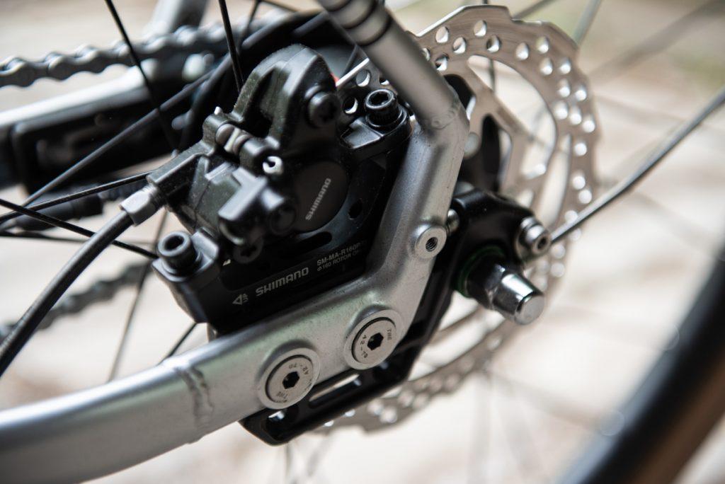 Stalowe ramy Marin Bikes – klasyfikacja i rozwiązania techniczne 11