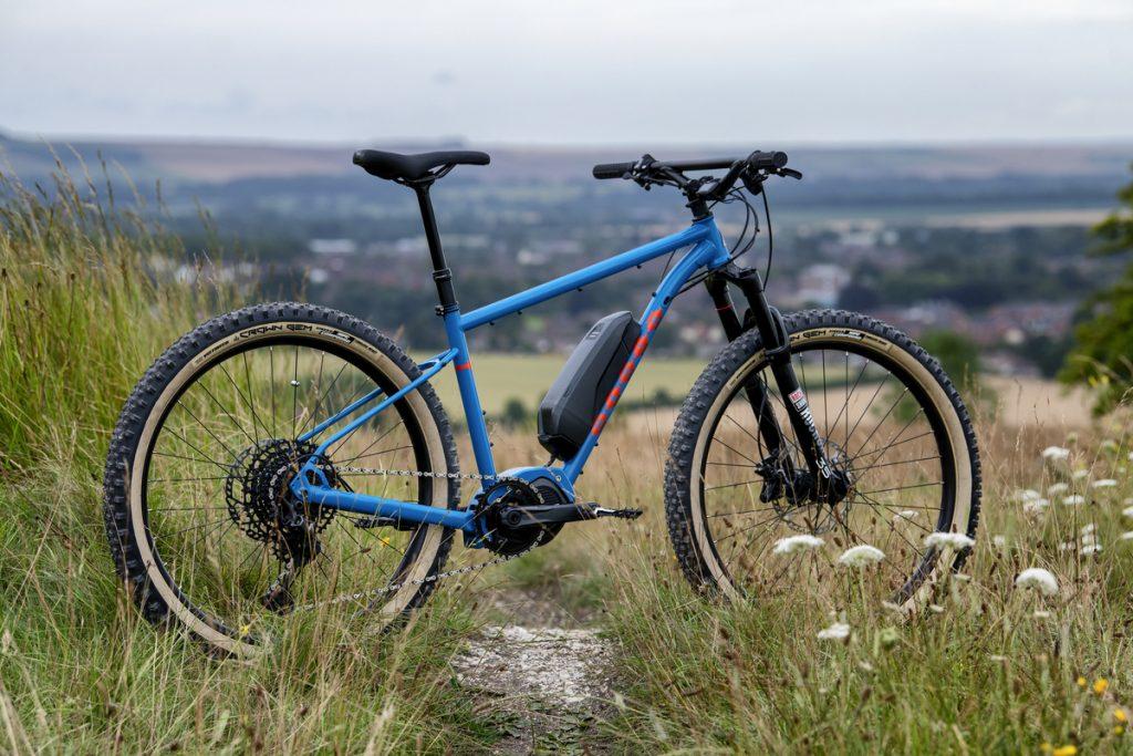 Stalowe ramy Marin Bikes – klasyfikacja i rozwiązania techniczne 2