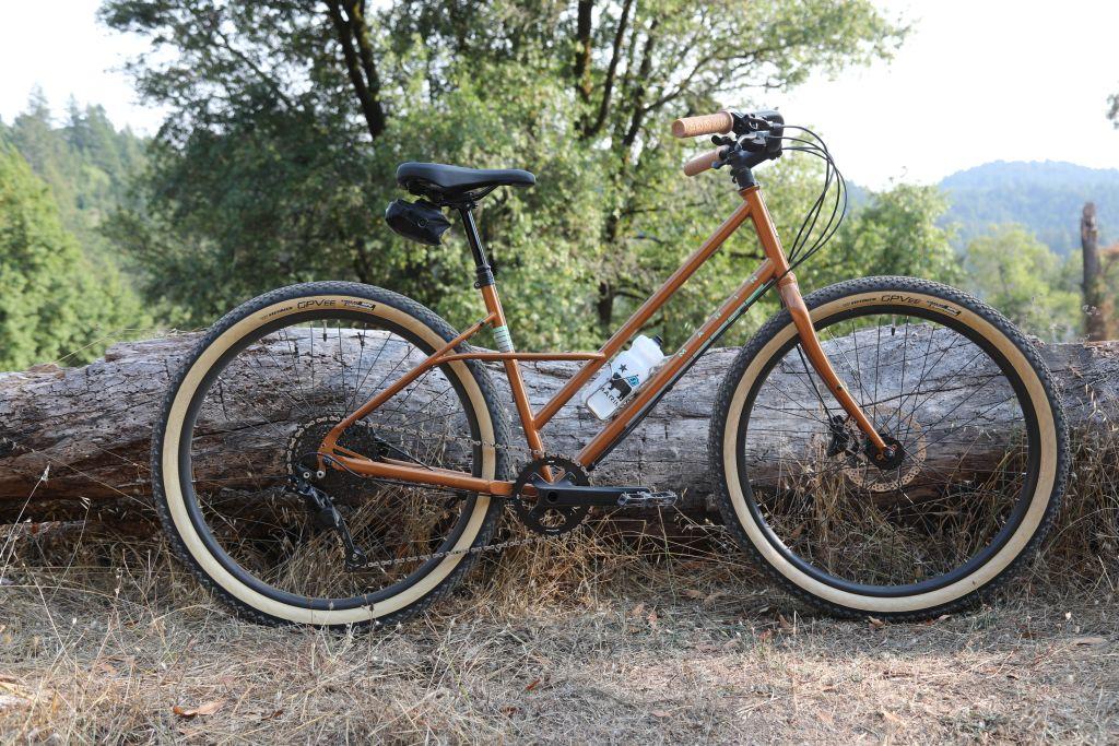 Stalowe ramy Marin Bikes – klasyfikacja i rozwiązania techniczne 12
