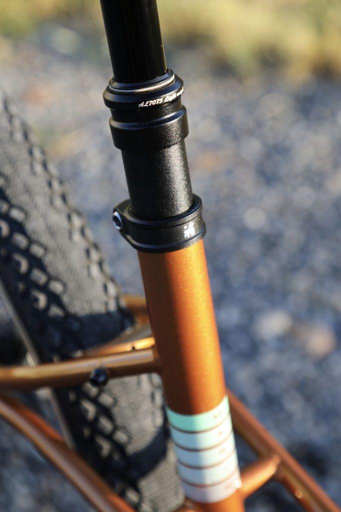 Stalowe ramy Marin Bikes – klasyfikacja i rozwiązania techniczne 13