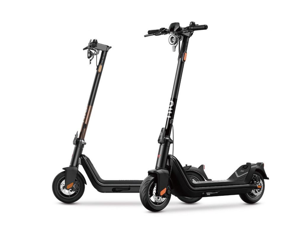 niu kick scooter hulajnoga elektryczna niu polska motor-land