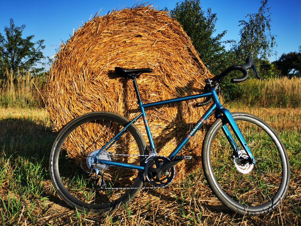 Stalowe ramy Marin Bikes – klasyfikacja i rozwiązania techniczne 4