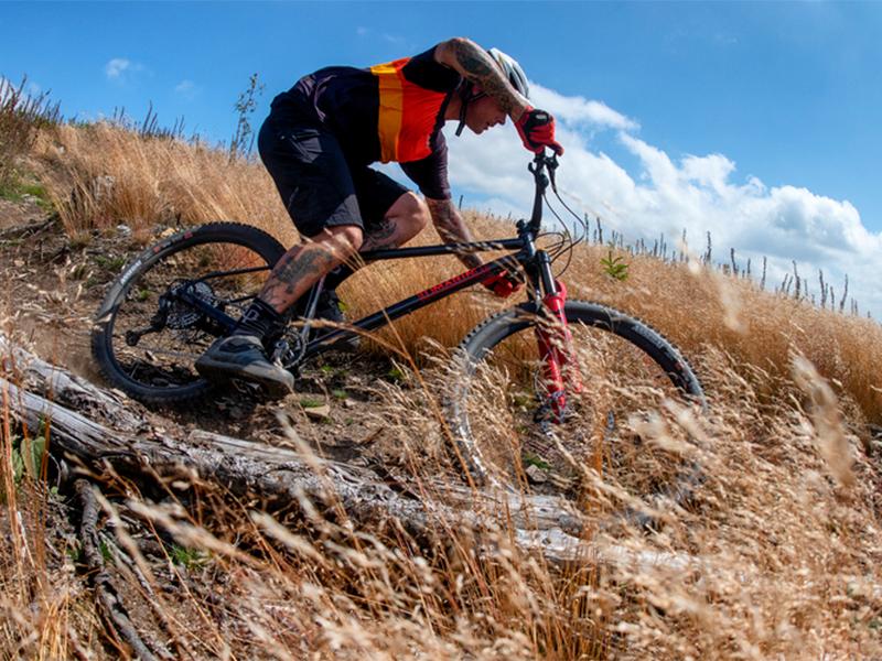 Stalowe ramy Marin Bikes – klasyfikacja i rozwiązania techniczne 1