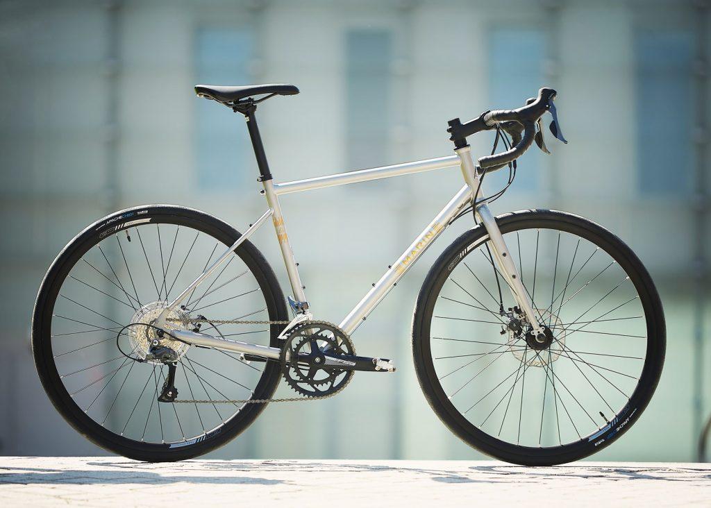 Stalowe ramy Marin Bikes – klasyfikacja i rozwiązania techniczne 6