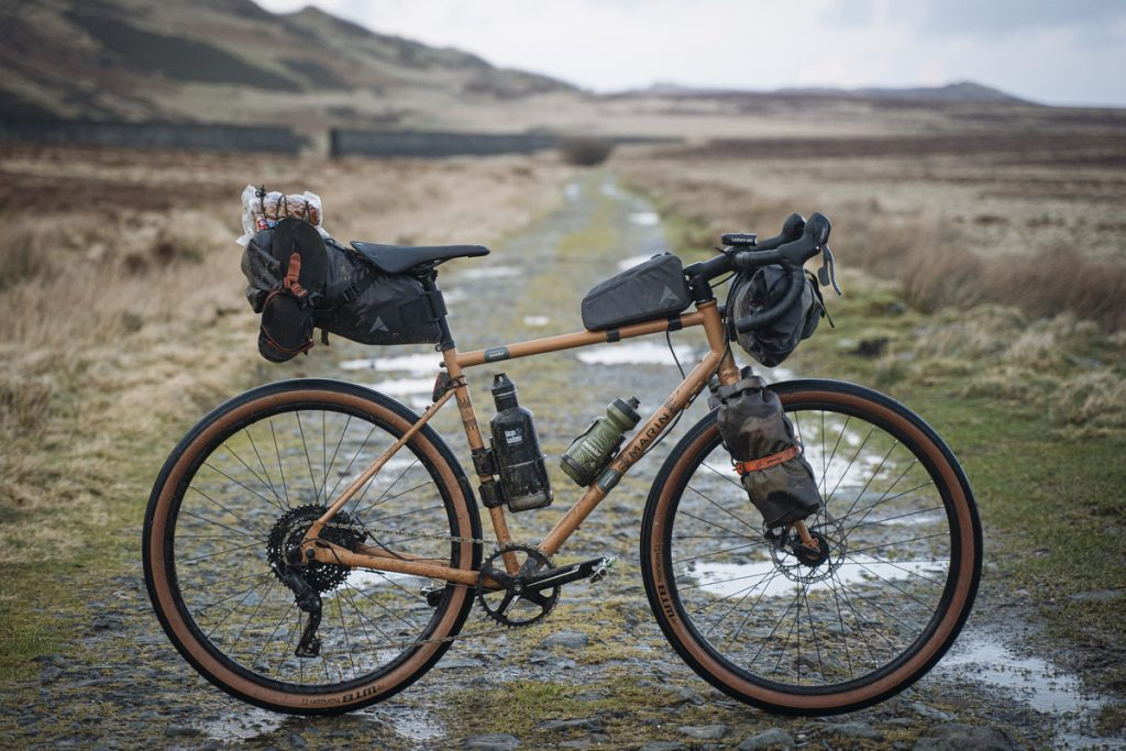 Stalowe ramy Marin Bikes – klasyfikacja i rozwiązania techniczne 3