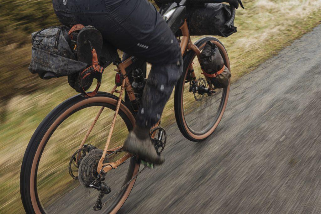 Stalowe ramy Marin Bikes – klasyfikacja i rozwiązania techniczne 5