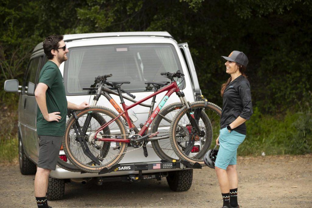 Podstawowe rowery trailowe – progresywna geometria na rozpoznanie apetytu 3