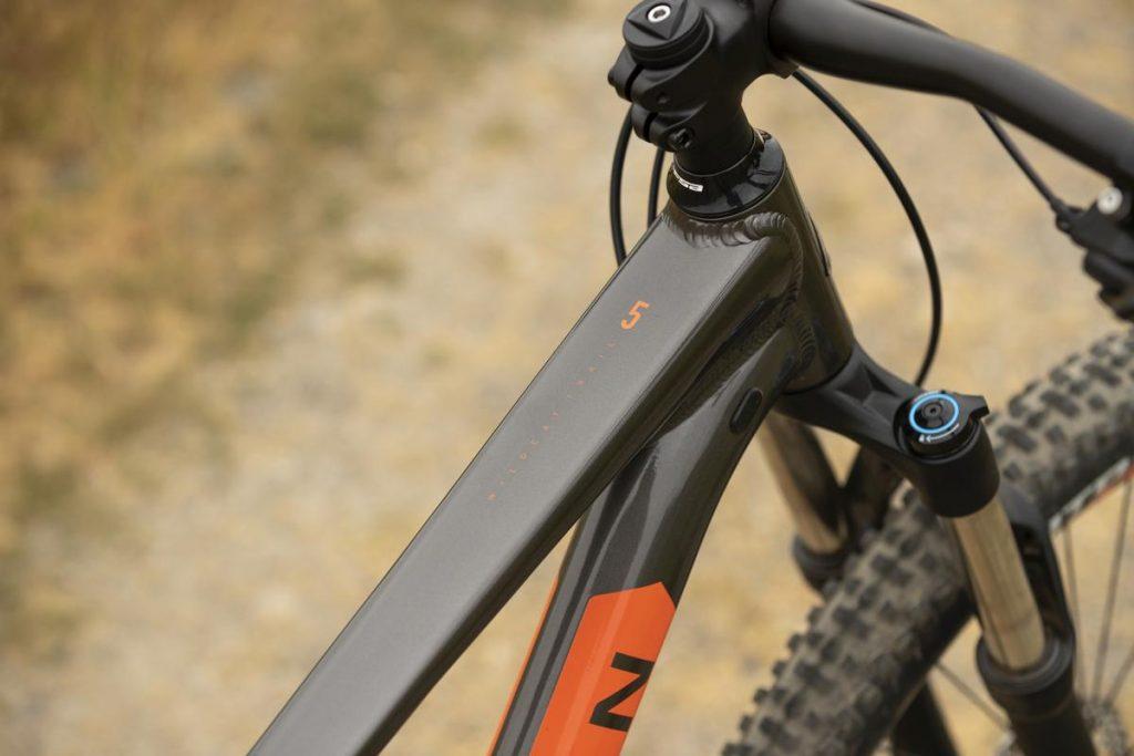 Podstawowe rowery trailowe – progresywna geometria na rozpoznanie apetytu 21