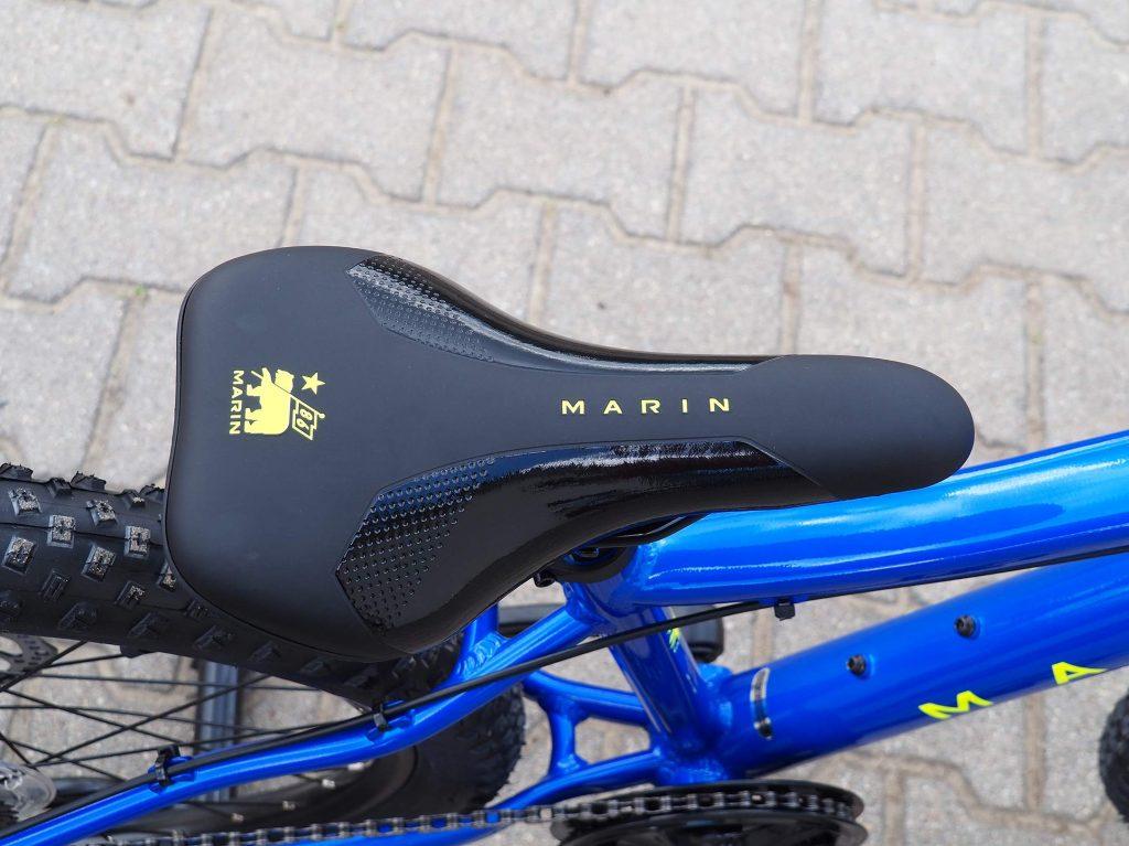 Marin Bayview Trail 24 rower górski góral marin bikes rower dla dzieci