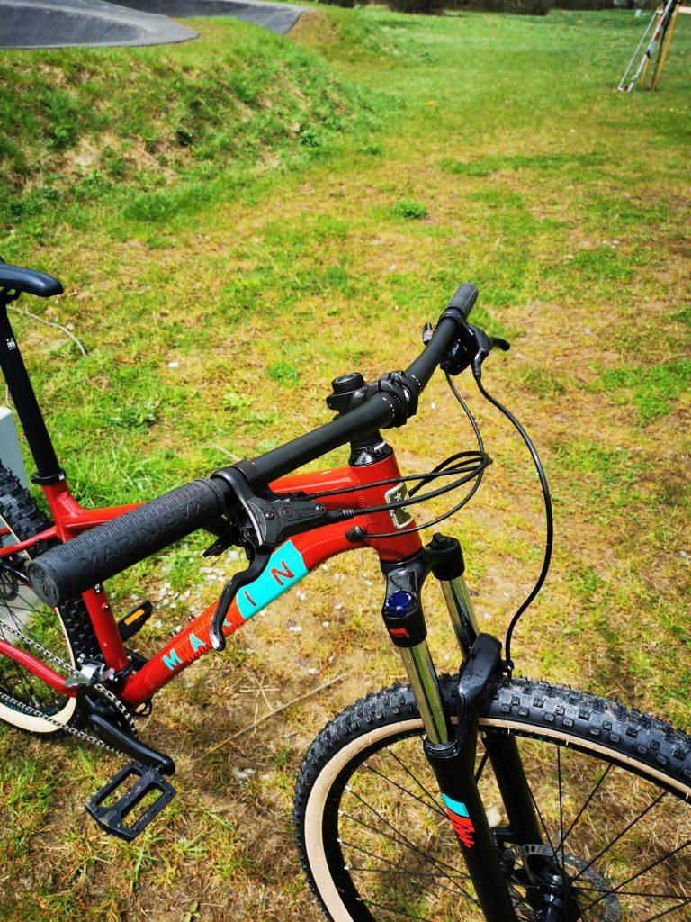 Podstawowe rowery trailowe – progresywna geometria na rozpoznanie apetytu 7