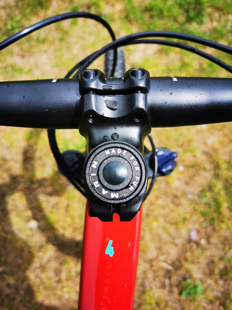 Podstawowe rowery trailowe – progresywna geometria na rozpoznanie apetytu 6