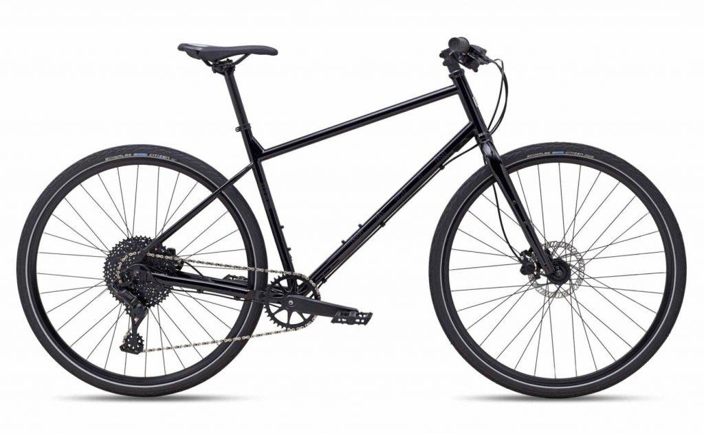 marin muirwoods rower miejski modyfikacje