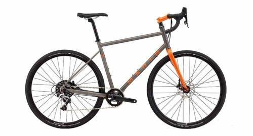 Żywa legenda – Marin Four Corners rower marin bikes rowery