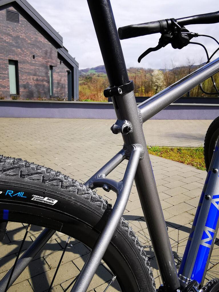 san rafael san anselmo marin bikes rowery crossowe