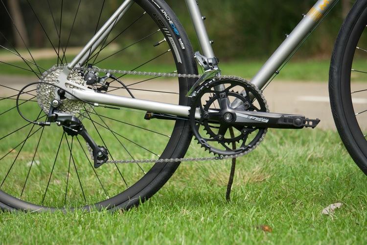 Rower o dwóch twarzach – Marin Nicasio 3