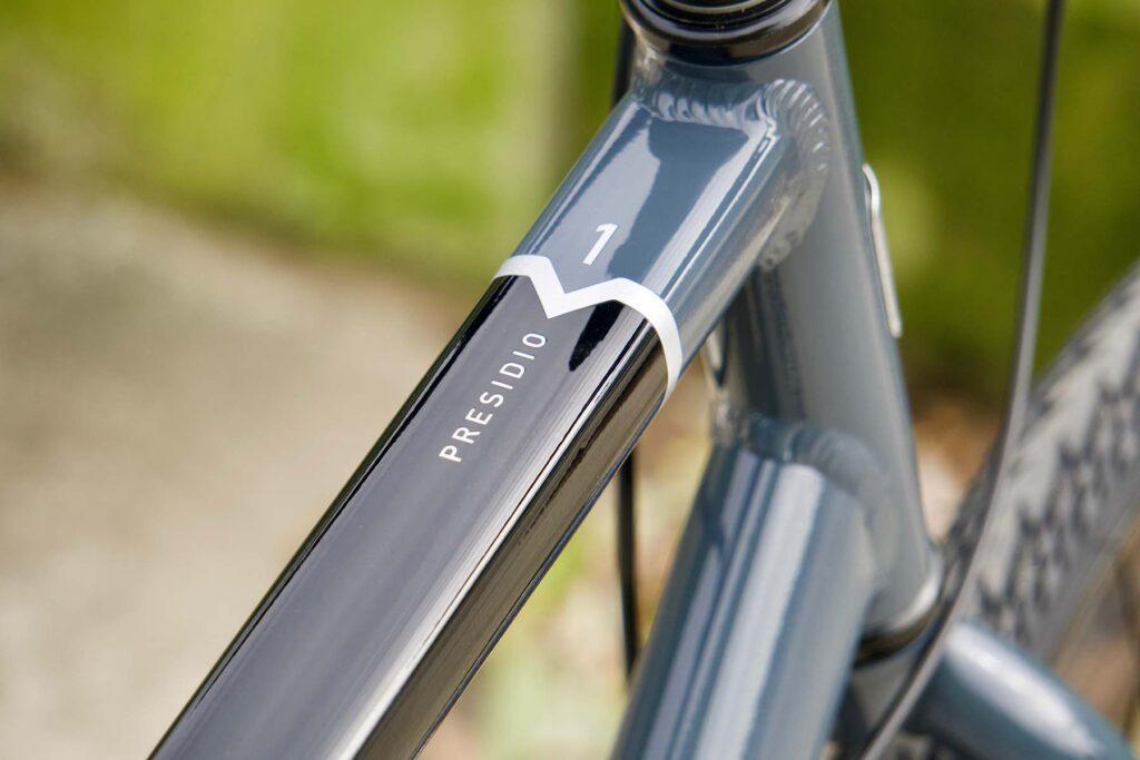 Idealny rower dla kuriera – Marin Presidio 1 18