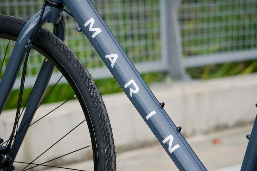 Idealny rower dla kuriera – Marin Presidio 1 17