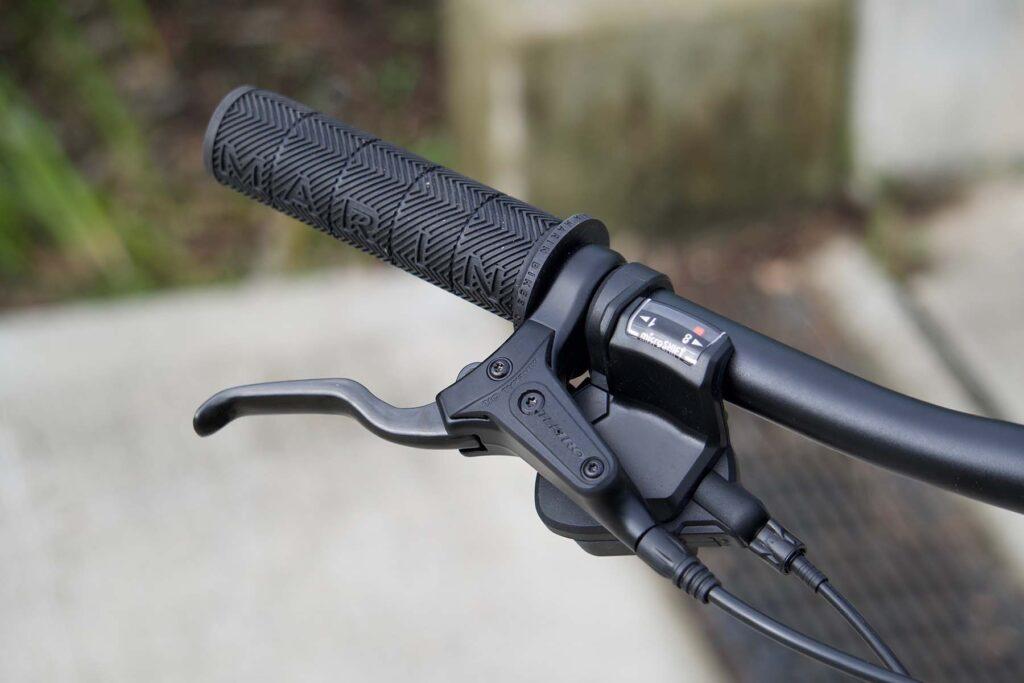 Idealny rower dla kuriera – Marin Presidio 1 9