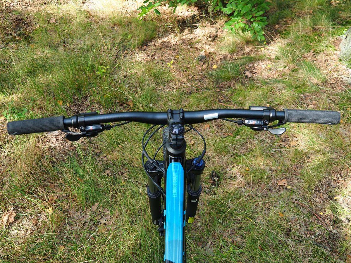Marin Eldridge Grade 1 2022 rekreacyjny rower terenowy marin bikes motor-land