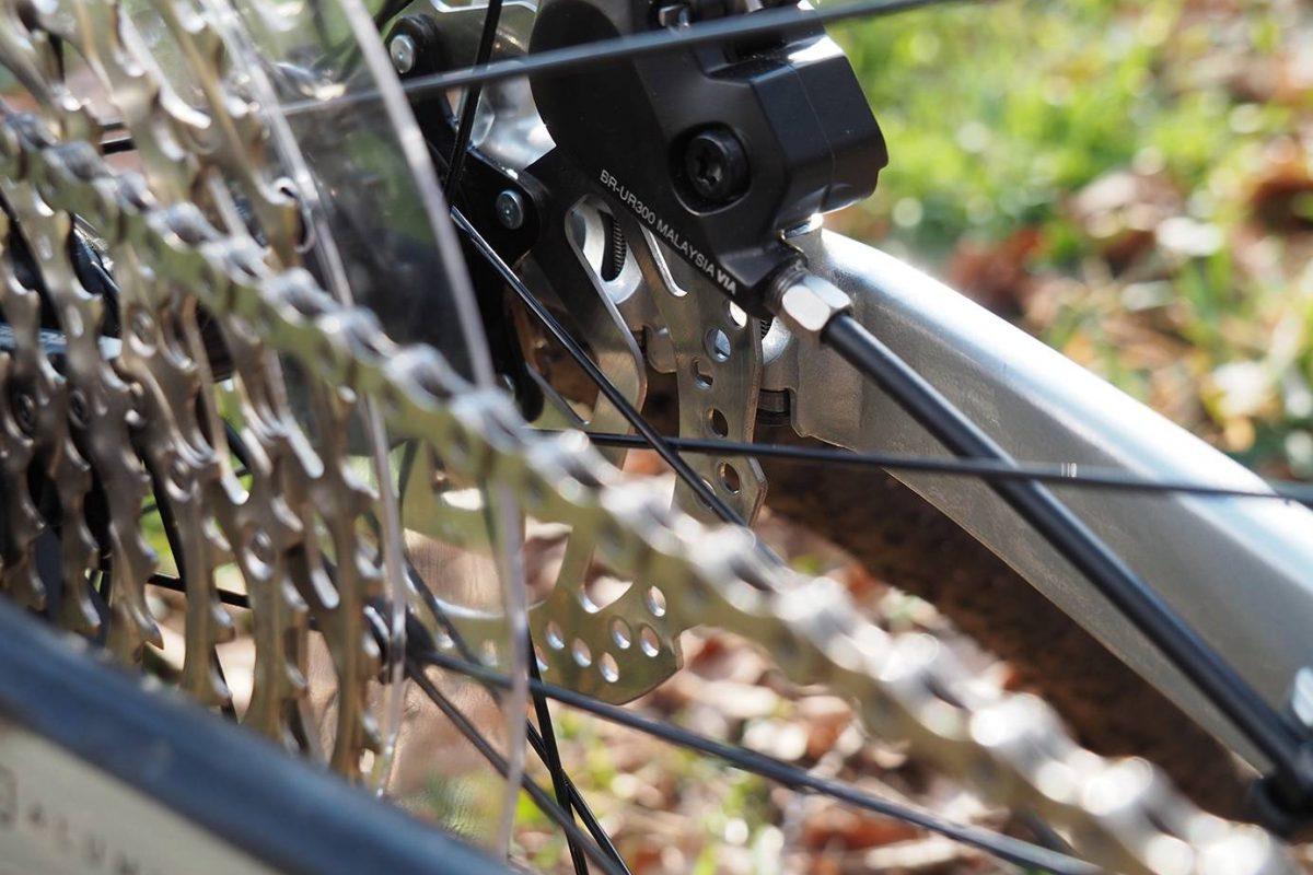 Team Marin Marin Bikes rower po co komu sztywny mtb